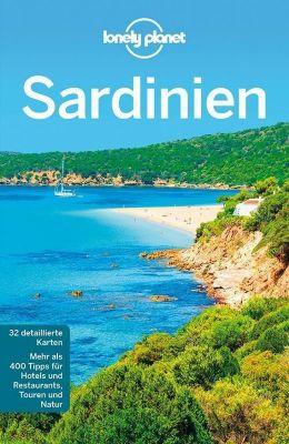 Lonely Planet Reiseführer Sardinien, Kerry Christiani, Duncan Garwood
