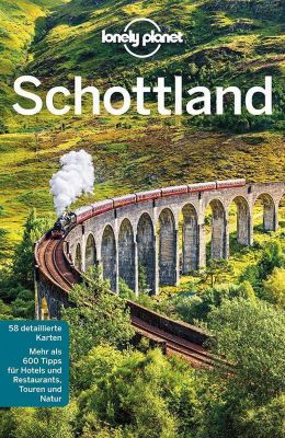 Lonely Planet Reiseführer Schottland, Neil Wilson, Andy Symington