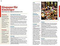 Lonely Planet Reiseführer Singapur - Produktdetailbild 2