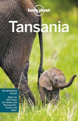 Lonely Planet Reiseführer Tansania - Mary Fitzpatrick |