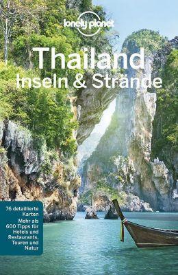 Lonely Planet Reiseführer Thailand Insel & Strände -  pdf epub