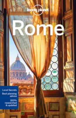 Lonely Planet Rome City Guide, Duncan Garwood, Nicola Williams
