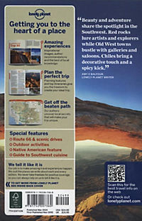 Lonely Planet Southwest USA - Produktdetailbild 1
