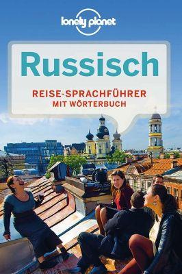 Lonely Planet Sprachführer Russisch