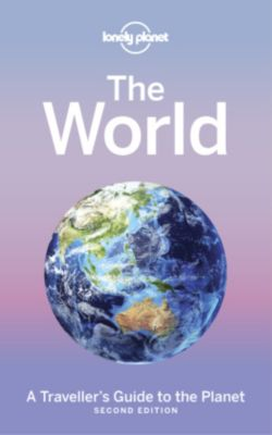 Lonely Planet The World, Lonely Planet