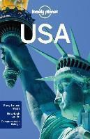 Lonely Planet USA, English edition, Regis St. Louis