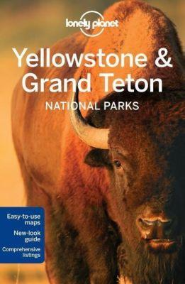 Lonely Planet Yellowstone & Grand Teton Nationalpark, Bradley Mayhew, Carolyn McCarthy