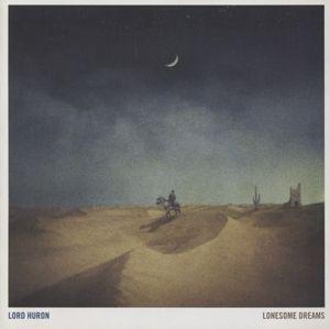 Lonesome Dreams Jewel Case, Lord Huron