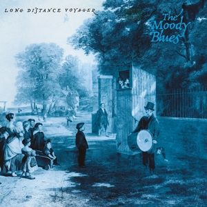 Long Distance Voyager, The Moody Blues