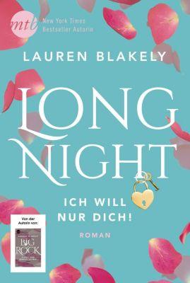 Long Night - Ich will nur dich! - Lauren Blakely |