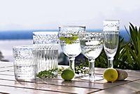 Longdrinkglas-Set, 6-teilig (Farbe: klar) - Produktdetailbild 1