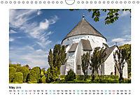 Longing for Bornholm (Wall Calendar 2019 DIN A4 Landscape) - Produktdetailbild 5