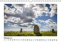 Longing for Bornholm (Wall Calendar 2019 DIN A4 Landscape) - Produktdetailbild 2