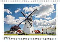 Longing for Bornholm (Wall Calendar 2019 DIN A4 Landscape) - Produktdetailbild 3