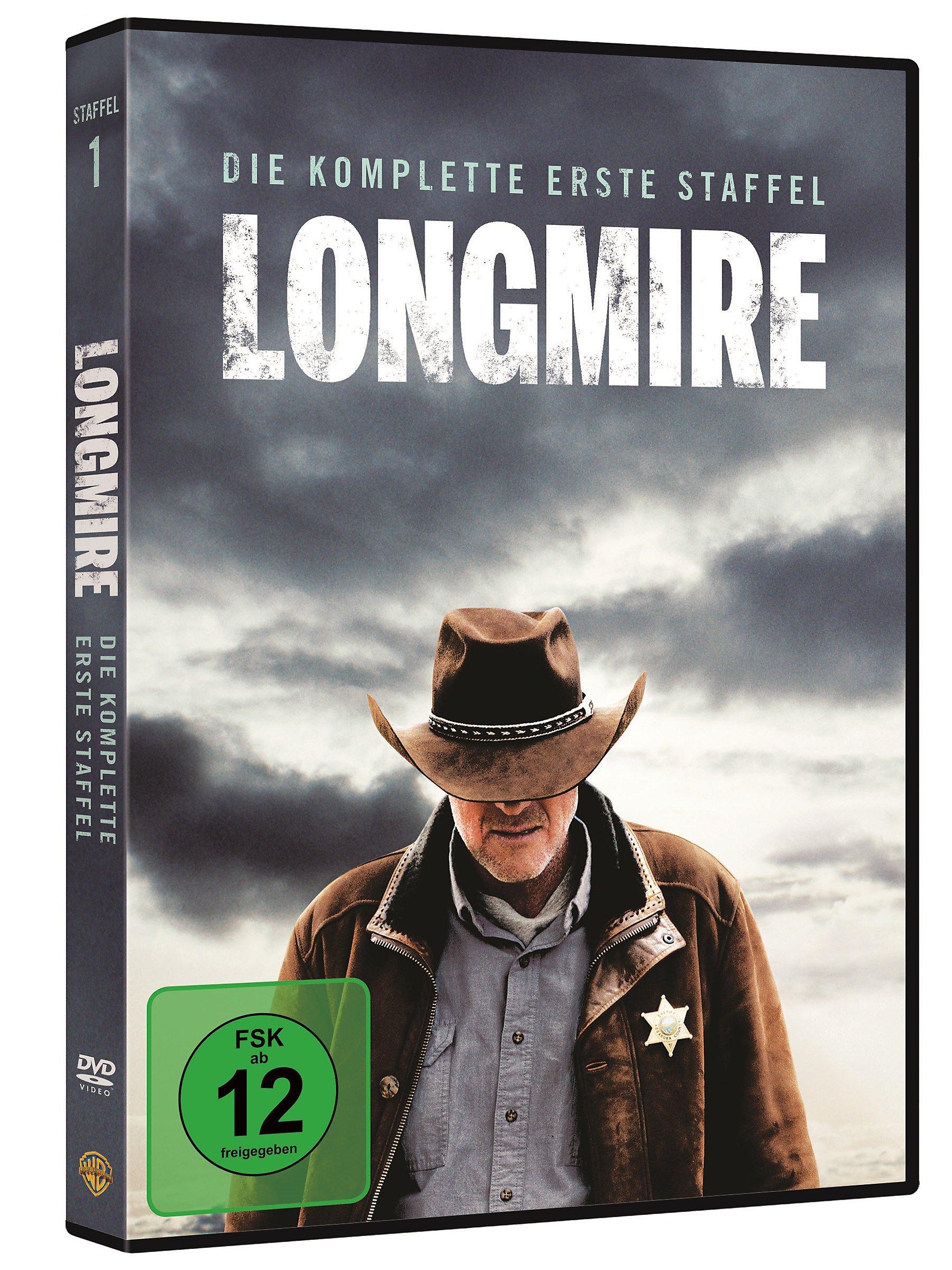 Longmire Staffel 2