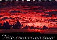 Look at the sky (Wall Calendar 2019 DIN A3 Landscape) - Produktdetailbild 3