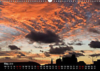 Look at the sky (Wall Calendar 2019 DIN A3 Landscape) - Produktdetailbild 5