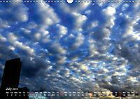 Look at the sky (Wall Calendar 2019 DIN A3 Landscape) - Produktdetailbild 7
