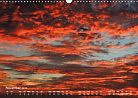 Look at the sky (Wall Calendar 2019 DIN A3 Landscape) - Produktdetailbild 11