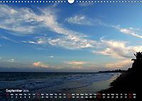 Look at the sky (Wall Calendar 2019 DIN A3 Landscape) - Produktdetailbild 9