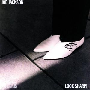 Look Sharp, Joe Jackson