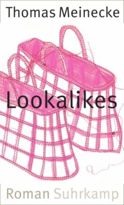Lookalikes, Thomas Meinecke