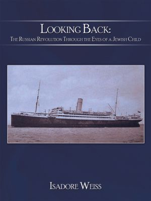 Looking Back:, Isadore Weiss