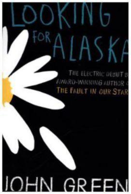 Looking for Alaska, John Green