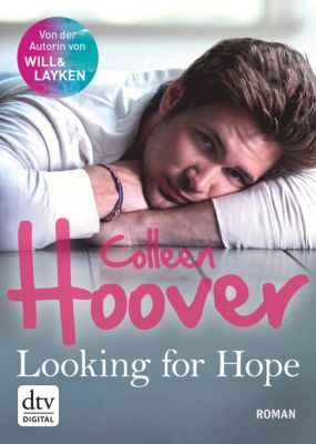 Looking for Hope, Colleen Hoover
