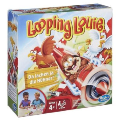 Looping Louie (Kinderspiel)