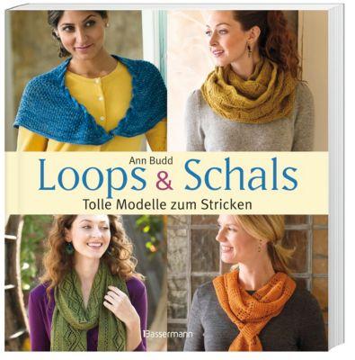 Loops und Schals, Ann Budd
