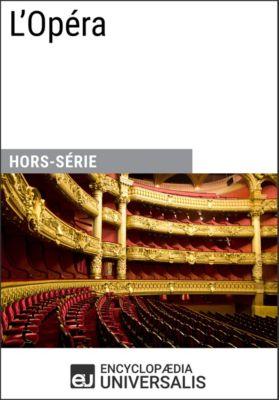 L'Opéra, Encyclopaedia Universalis