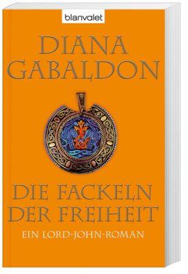 Lord John Band 3: Die Fackeln der Freiheit, Diana Gabaldon