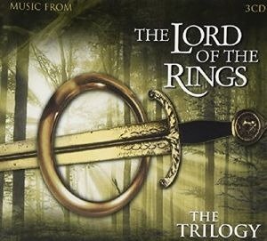 Lord Of The Rings-The Trilogy, Herr Der Ringe-Hollywood Star Orchestra