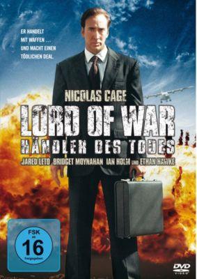 Lord of War - Händler des Todes, Diverse Interpreten