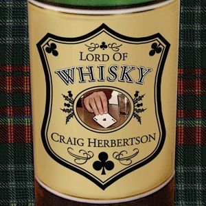 Lord of Whisky, CD, Craig Herbertson