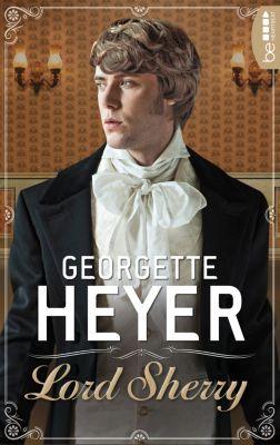 Lord Sherry, Georgette Heyer
