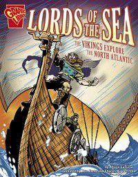 Lords of the Sea, Allison Lassieur