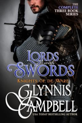 Lords with Swords, Glynnis Campbell