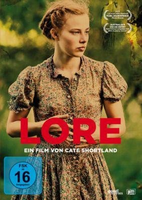 Lore, Rachel Seiffert