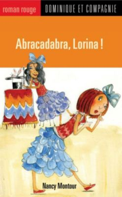 Lorina: Abracadabra, Lorina !, Nancy Montour