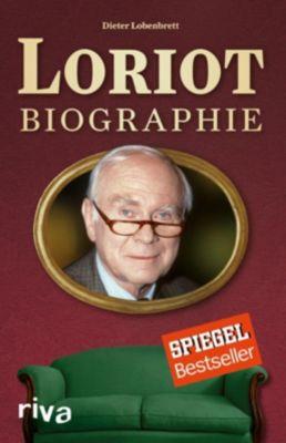 Loriot: Biographie - Dieter Lobenbrett  