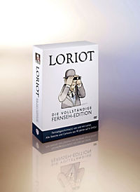 Loriot - Die vollständige Fernseh-Edition - Produktdetailbild 2