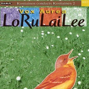 Lorulailee, Vox Aurea