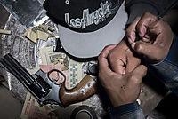 Los Ángeles - Der Preis ist ein Leben - Produktdetailbild 3