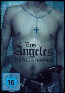 Los Ángeles - Der Preis ist ein Leben, Diverse Interpreten