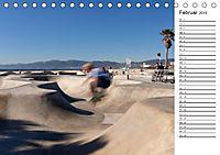 Los Angeles - Kalifornien (Tischkalender 2019 DIN A5 quer) - Produktdetailbild 2