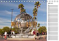 Los Angeles - Kalifornien (Tischkalender 2019 DIN A5 quer) - Produktdetailbild 7