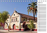 Los Angeles - Kalifornien (Tischkalender 2019 DIN A5 quer) - Produktdetailbild 4