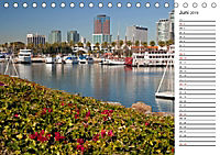 Los Angeles - Kalifornien (Tischkalender 2019 DIN A5 quer) - Produktdetailbild 6